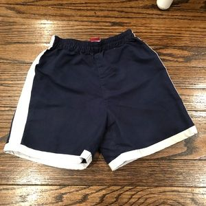Other - 5 for $10- Navy pull on shorts